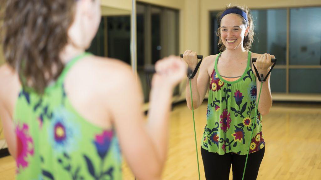 過酷なカロリー制限はやめてセットで運動しよう!しかも筋トレがおすすめ