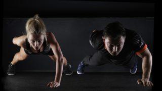 狭い部屋でも効率よく痩せる運動まとめ