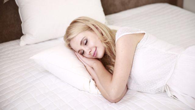 筋トレで睡眠の質をアップ!
